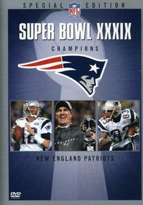 NFL Super Bowl XXXIX [Sports]