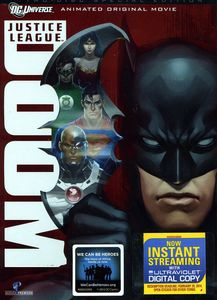 Justice League: Doom [Special Edition]
