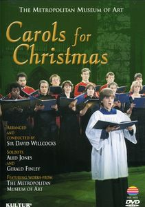 Carols for Christmas /  Various
