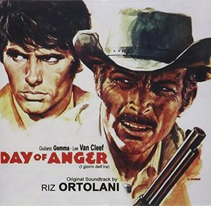 Day of Anger (I Giorni Dellira) (Original Soundtrack) [Import]
