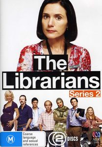Librarians-Series 2
