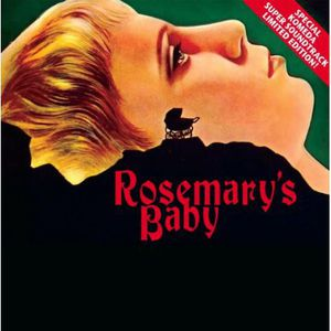 Rosemary's Baby (Original Soundtrack) [Import]