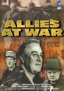 Allies At War [Documentary]