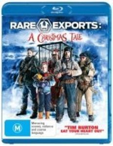 Rare Exports: Christmas Tale [Import]