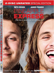 Pineapple Express [Widescreen] [Unrated] [2 Discs]