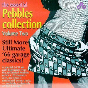 Essential Pebbles 2: Best Of American Garage