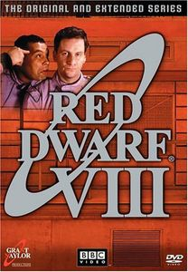 Red Dwarf: Series VIII [3 Discs]