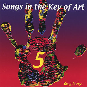Songs in the Key of Art 5