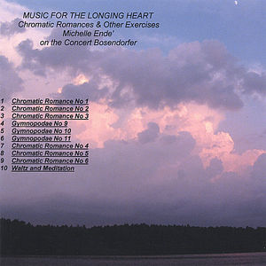Music For The Longing Heart