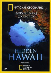 Hidden Hawaii: National Parks Collection [Widescreen]