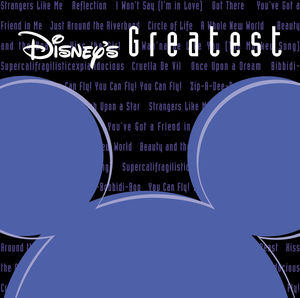 Disney's Greatest 1 /  Various