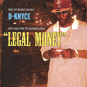 Legal Money