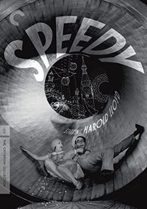 Criterion Collection: Speedy
