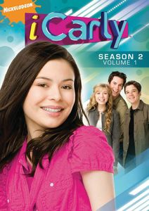 iCarly: Season 2, Vol. 1 [Full Frame] [2 Discs]