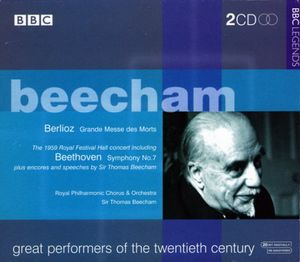 Beecham: Great Performers of the Twentieth Century