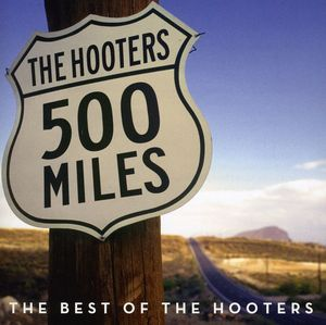 500 Miles: Best of [Import]