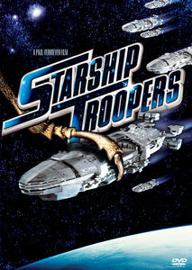 Starship Troopers [Widescreen] [Repackaged]