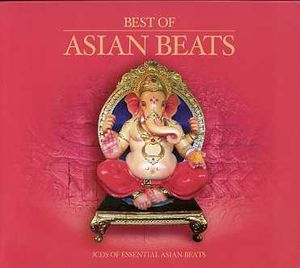 Best Of Asian Beats [Box Set]