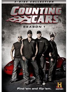 Counting Cars: Season 1