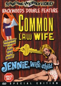 Common Law Wife /  Jennie, Wife/ Child