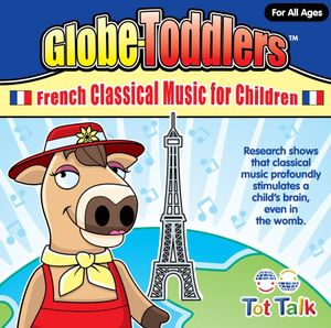 French Classical Music for Children