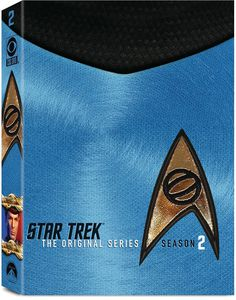 Star Trek - The Original Series: Season 2