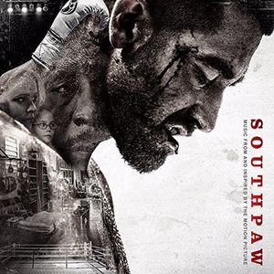Southpaw: Music from & Inspired By the (Original Soundtrack)