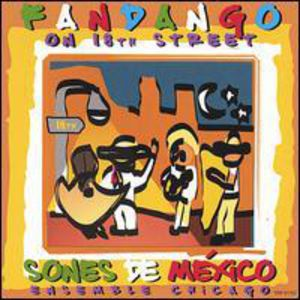 Fandango on 18th Street