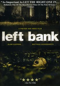 Left Bank [Widescreen]