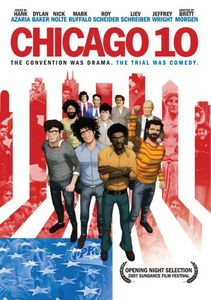 Chicago 10 [Widescreen] [Sensormatic]