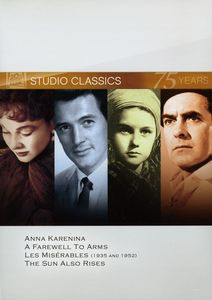 Classic Quad Set 3 [Fox 75th Anniversary Quadruple Feature] [WS] [P&S]