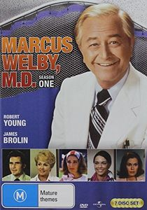 Marcus Welby Md Season 1 [Import]