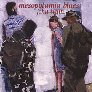 Mesopotamia Blues