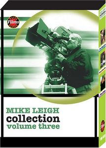 Mike Leigh Three Pack 3