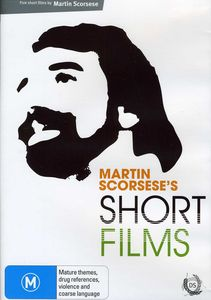 Martin Scorsese's Short Films
