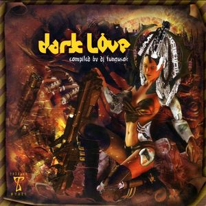 Dark Love /  Various