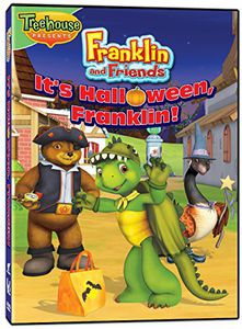 Franklin & Friends - It's Halloween Franklin