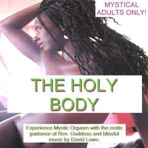 Reverend Goddess Charmaine : Holy Body