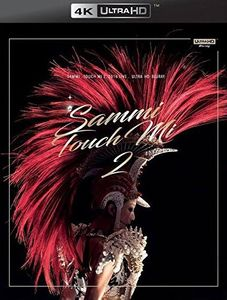 Sammi: Touch Mi 2 2016 Live (4K Ultra HD) [Import]