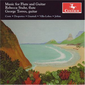 Music for Flute & Guitar