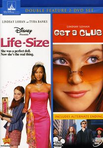 Life-Size/ Get A Clue [2002] [2 Pack]