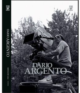 Dario Argento (Original Soundtrack) [Import]