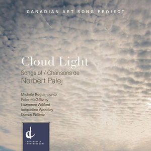 Norbert Palej: Cloud Light