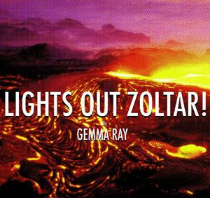 Lights Out Zoltar! [Digipak]