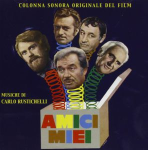 Amici Miei (Original Soundtrack) [Import]