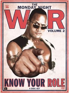 WWE: Monday Night War 2 - Know Your Role