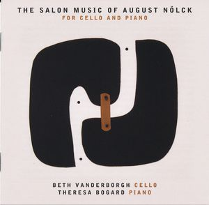 August Nolck: Salon Music