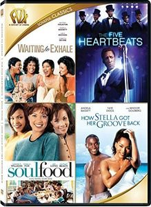 Waiting to Exhale /  the Five Heartbeats /  Soulfood