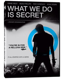 What We Do Is Secret [With Digital Copy]