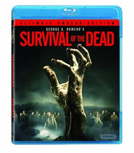 Survival Of The Dead [Widescreen]